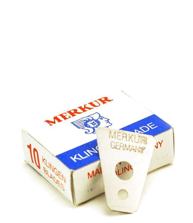 Merkur Blades Snor Razor