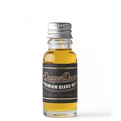 Baard Olie 15 ml