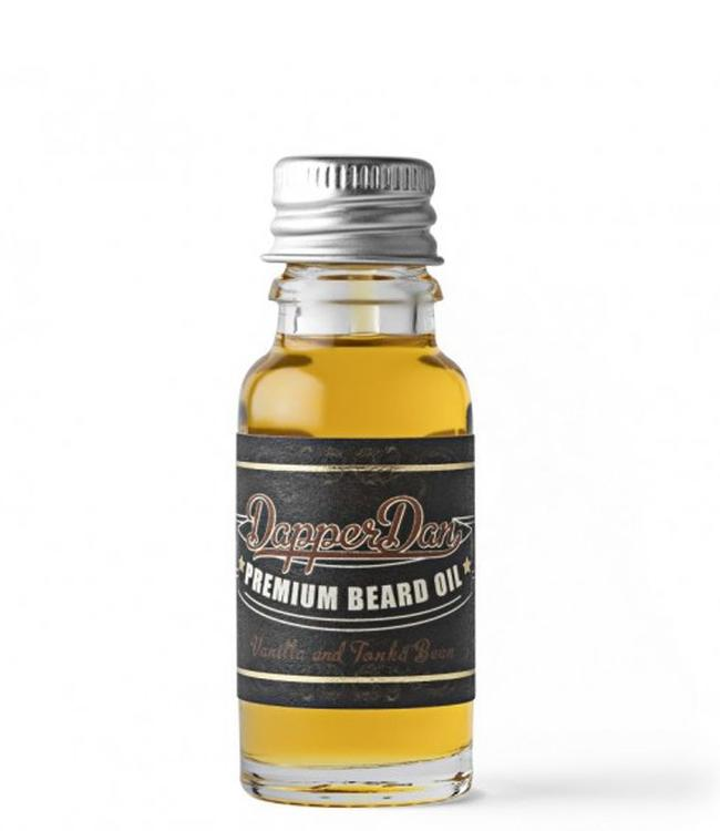 Dapper Dan Baard Olie 15 ml