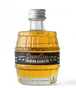 Dapper Dan Baard Olie 50 ml