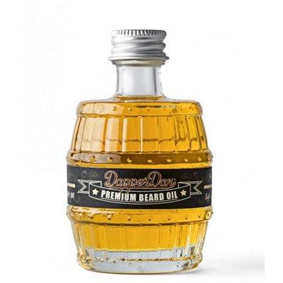 Baard Olie 50 ml