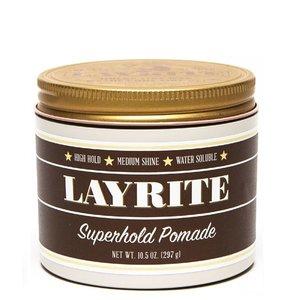 Layrite Superhold Pomade - 297 gram XL