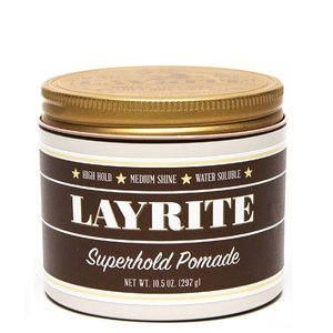 Layrite Superhold Pomade - XL