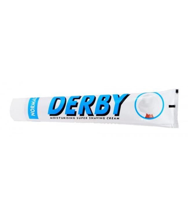 Derby Shaving Cream Tube - Original