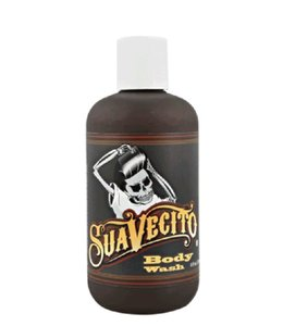 Suavecito Body Wash