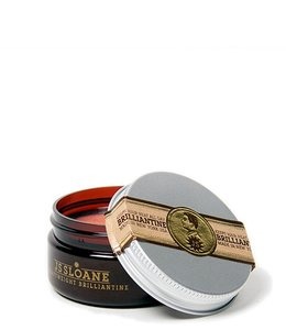 JS Sloane Heavyweight Pomade - travelsize