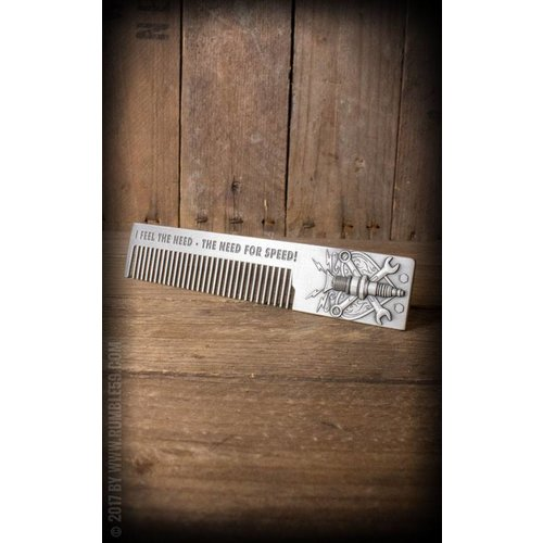 Schmiere 3D-Comb - Need for Speed