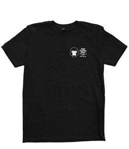The Alpha Men OG Black Tee
