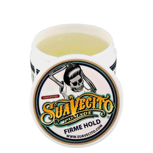 Suavecito Pomade Firme Hold - Unscented