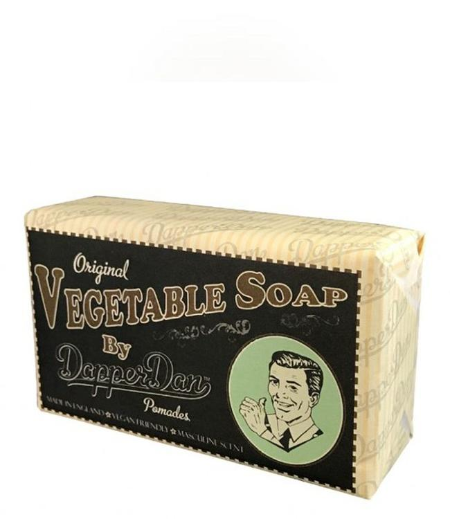 Dapper Dan Original Vegetable Soap