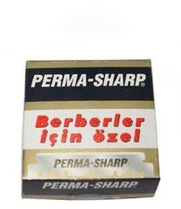 Perma-Sharp Single Edge Blades - 100 pcs