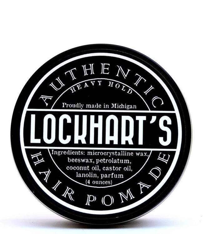 Lockhart's Heavy Hold Pomade