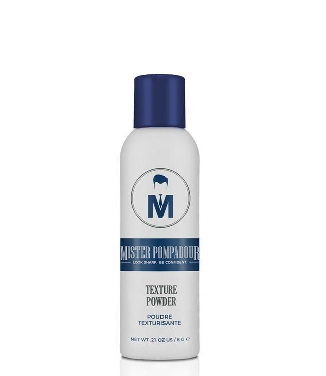 Mr Pompadour Texture Powder