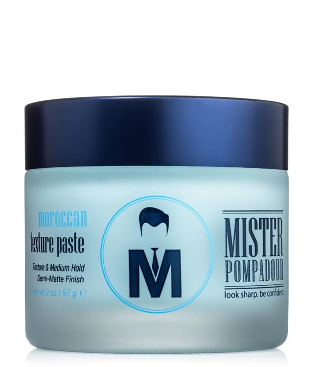 Mr Pompadour Moroccan Texture Paste