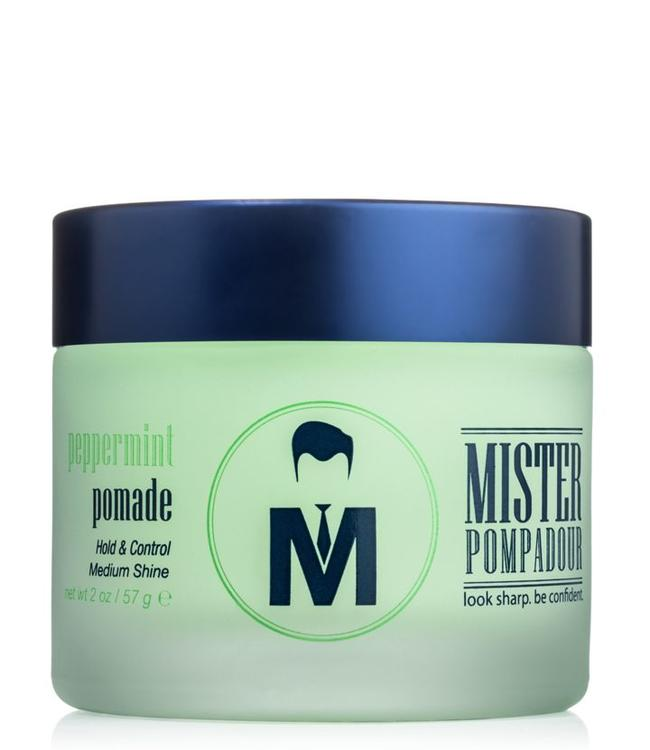 Mr Pompadour Peppermint Pomade