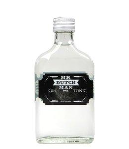 Mr. Dutchman Gin Tonic