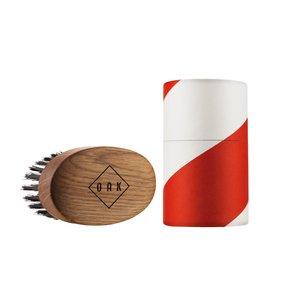 OAK Beard Care Baard Borstel - 9,2 cm