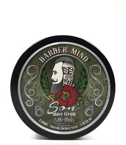 Barber Mind Son Shave Cream
