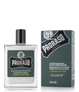 Proraso Aftershave - Cypress & Vetyver