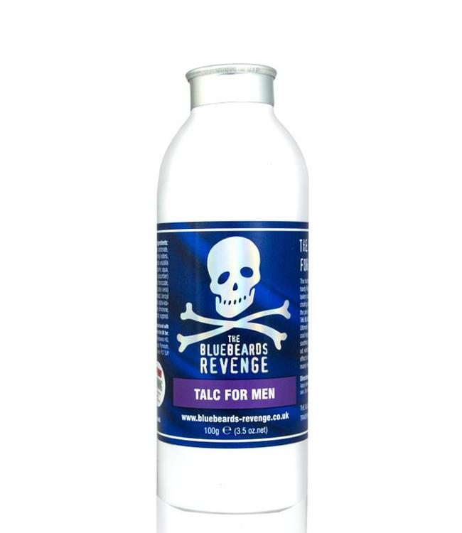 The Bluebeards Revenge Talc for Men