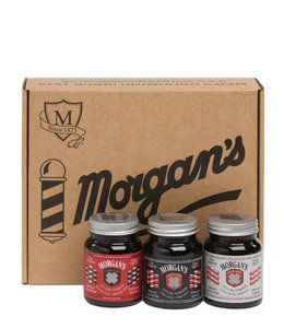 Morgan's Pomade Kit