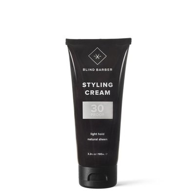 30 Proof Styling Cream