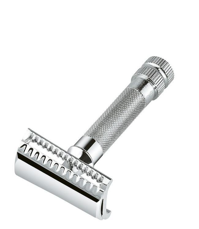 Merkur Safety Razor 37C - Schuine Scheerkop