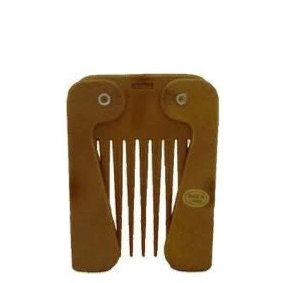 Folding Afro Comb
