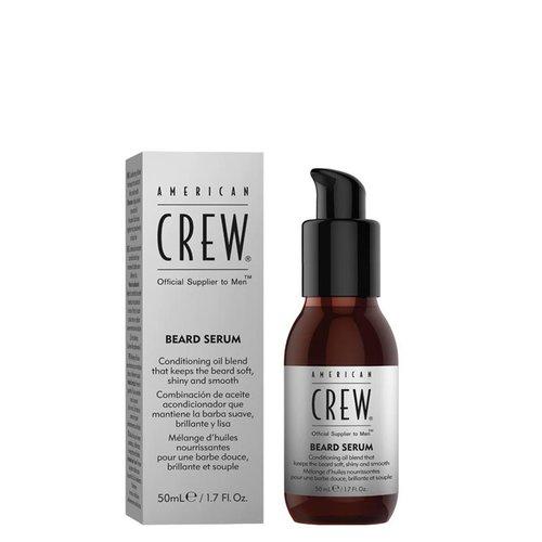 American Crew Baard Serum