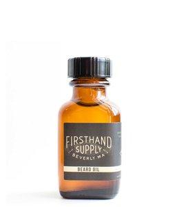 Firsthand Supply Baard Olie