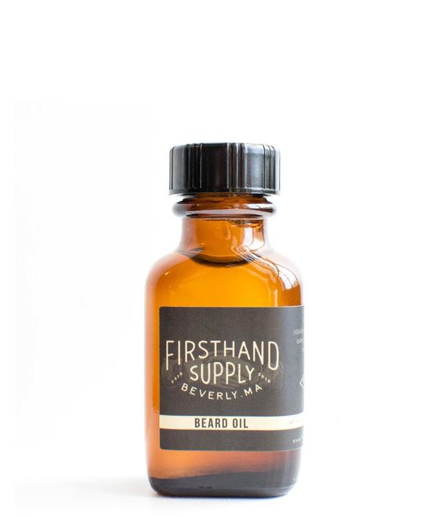 Firsthand Supply Baard Olie