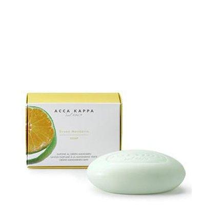 Green Mandarin Soap 150 gr