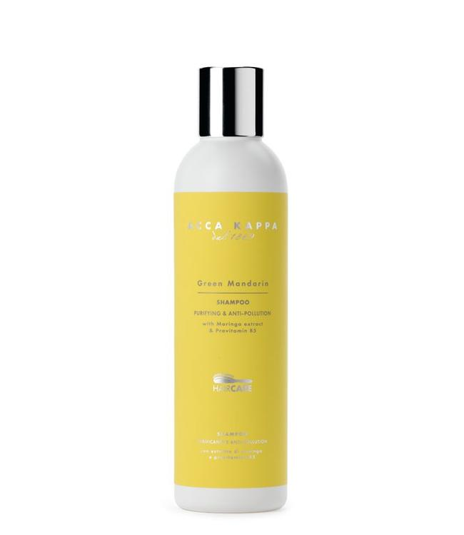 Acca Kappa Mandarin Shampoo 250 ml