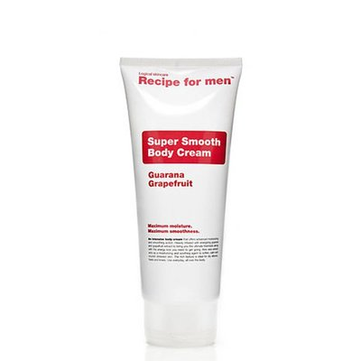 Body Cream Super Smooth