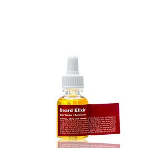 Recipe for Men Baard Elixir