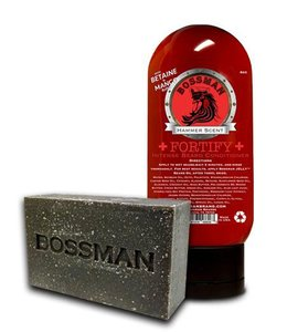 Bossman Cleansing Care Package - Hammer