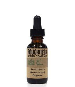 Roughneck Beard Oil - Snake