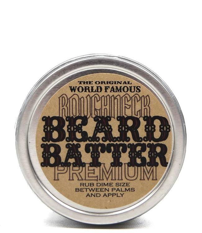 Roughneck Beard Batter - Beard Conditioner