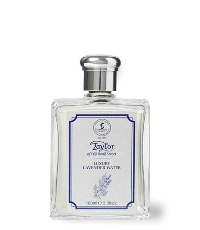 Taylor of Old Bond Street Luxury Lavender Water Lotion