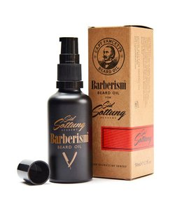 Captain Fawcett Barberism Beard Oil