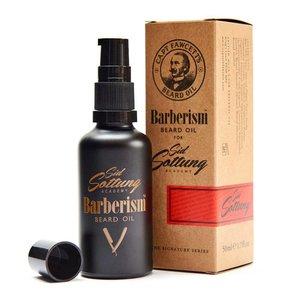 Captain Fawcett Baardolie - Barberism - 50 ml