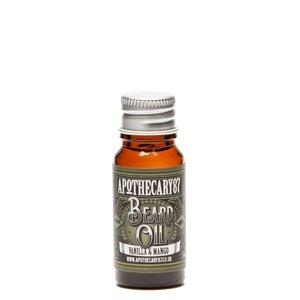 Apothecary87 Baardolie  - Vanilla & Mango - 10 ml