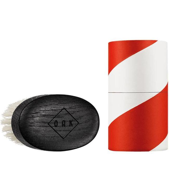 OAK Beard Care Beard Brush Soft