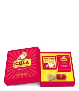Cella Milano Shaving Gift Set
