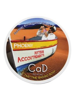 Phoenix Artisan Acc. Scheerzeep - CaD