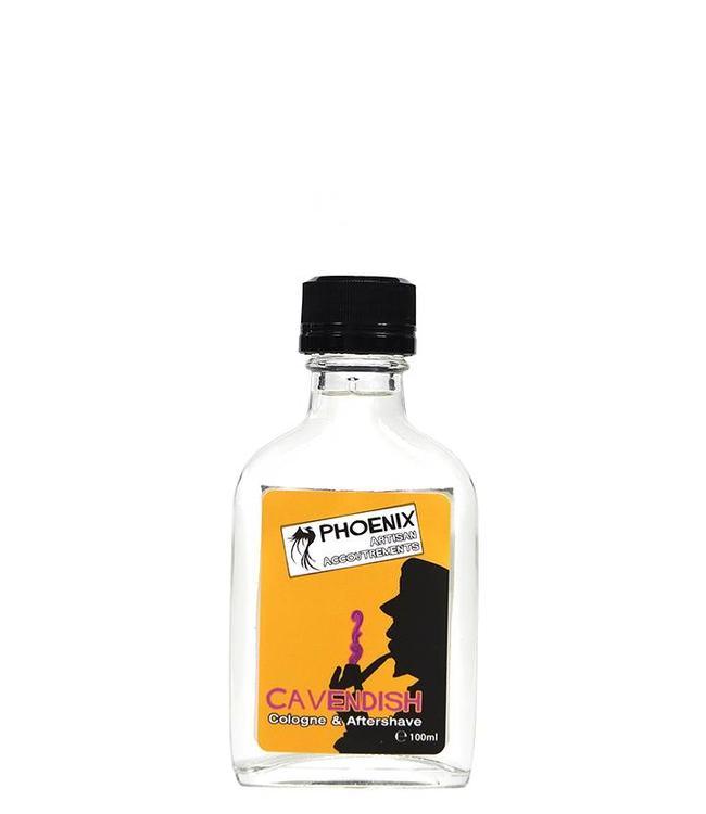Phoenix Artisan Acc. Aftershave Cologne - Cavendish