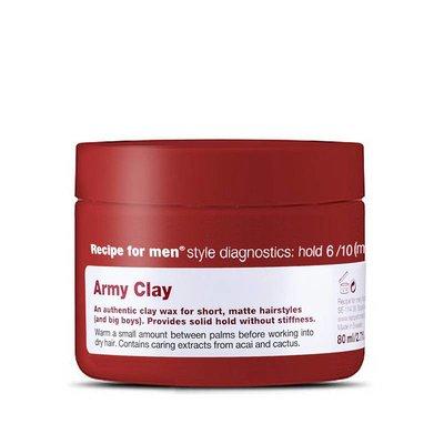 Army Clay