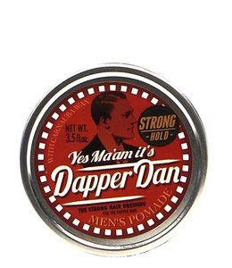 Dapper Dan DE Pomade Strong
