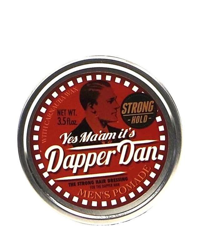Dapper Dan DE Pomade Strong