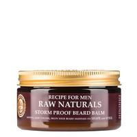 Recipe for Men RAW Naturals Storm Proof Baard Balsem